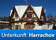 Rotunda Harrachov - Unterkunft Riesengebirge