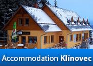 Accommodation Klínovec - Krušné hory